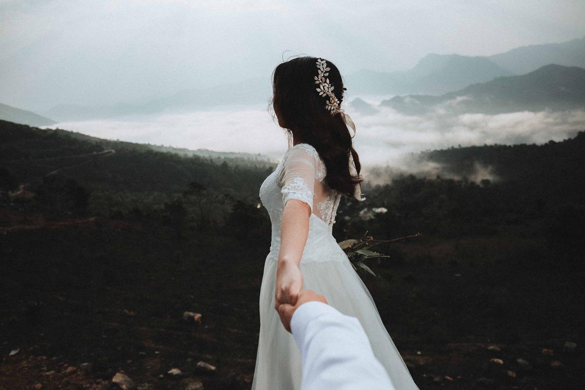 Imagem capa - Moda para noivas por Luxury
