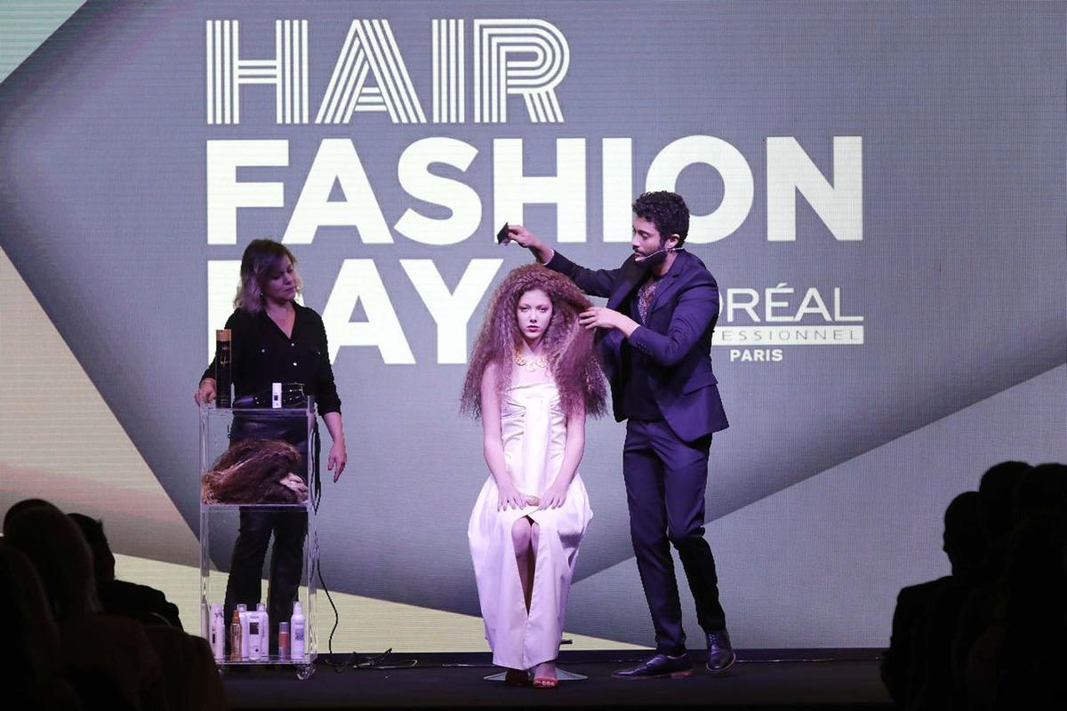 Imagem capa - Hair Fashion Day por Diego Queiroz