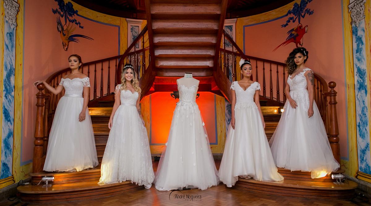 Imagem capa - Dicas para noivas Como Organizar um casamento por André Nogueira