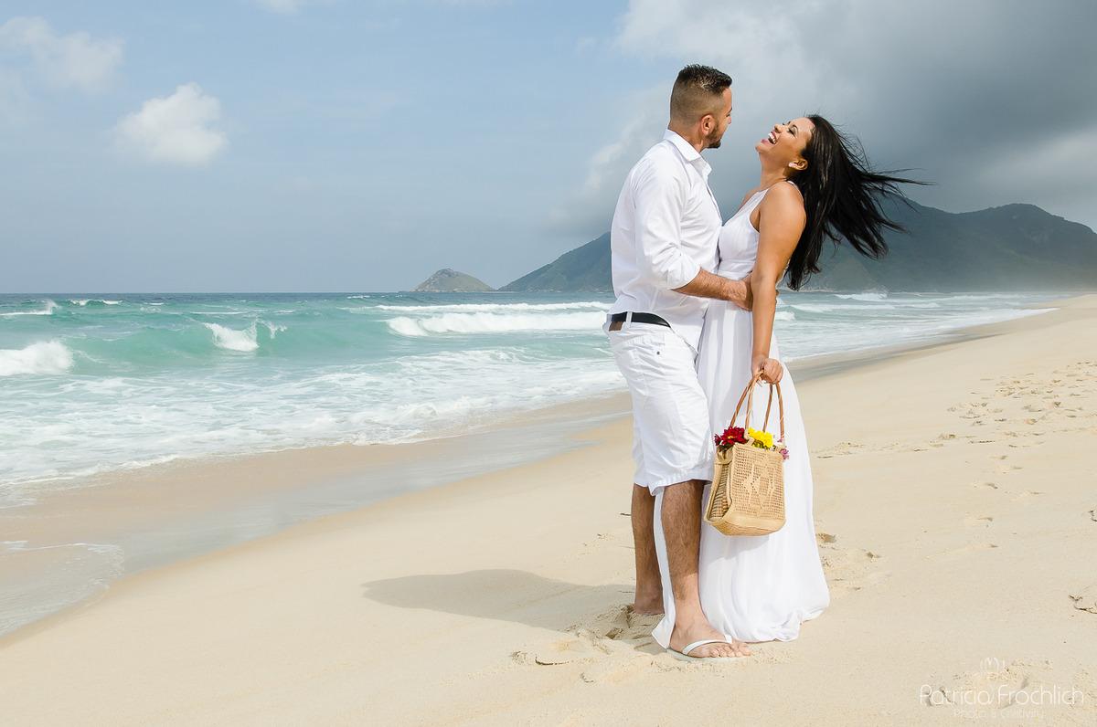 Imagem capa - Lugares Incríveis para Ensaio Pré Wedding no Rio de Janeiro por Patricia Frochlich de Carvalho