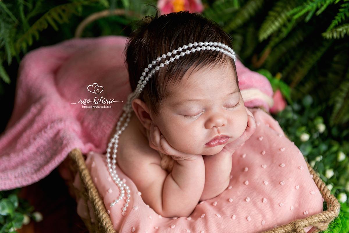 Imagem capa - Newborn – Fotografia de recém-nascido por RISOLETA DE CARVALHO HILARIO