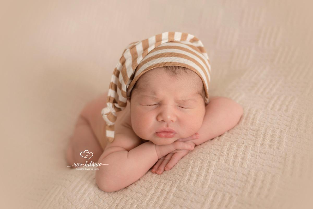 Imagem capa - Nicolas {7 dias} - Fotografia Newborn Fortaleza por RISOLETA DE CARVALHO HILARIO