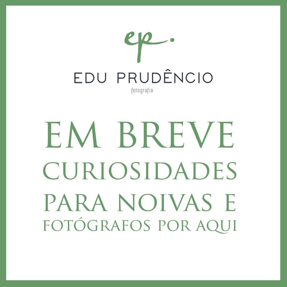 Imagem capa - Breve, breve... Curiosidades por aqui! por Edu Prudêncio