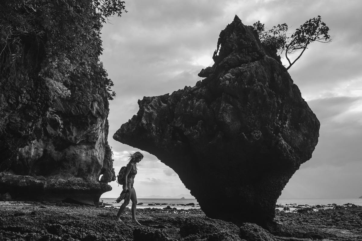 Imagem capa - Quero voltar pra Tailândia (Parte 1) por Diogo Pedro