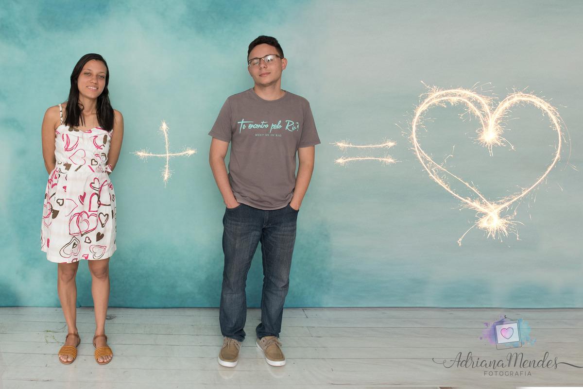 Imagem capa - O amor está no ar ... Eva e Renan por Adriana Mendes Fotografia