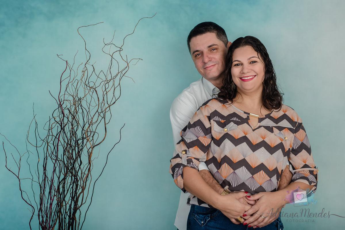 Imagem capa - Luzia e André, os grandes ganhadores do sorteio com a Sublimac por Adriana Mendes Fotografia