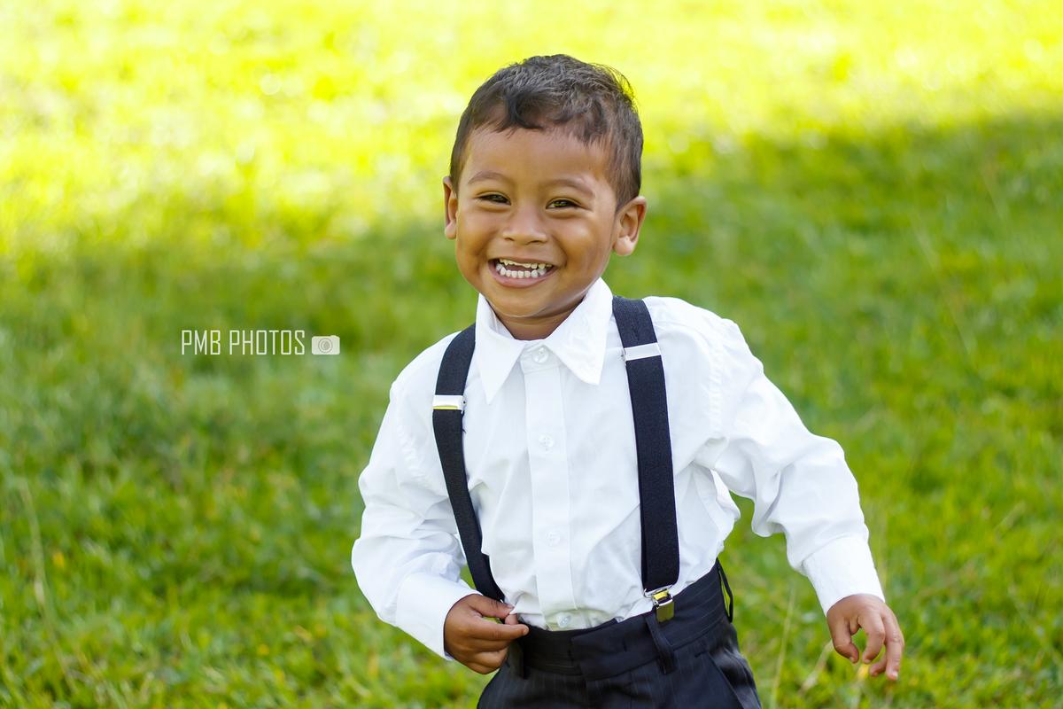 Imagem capa - Ethan Felipe - Ensaio Infantil por Pollyanna Marques Braga