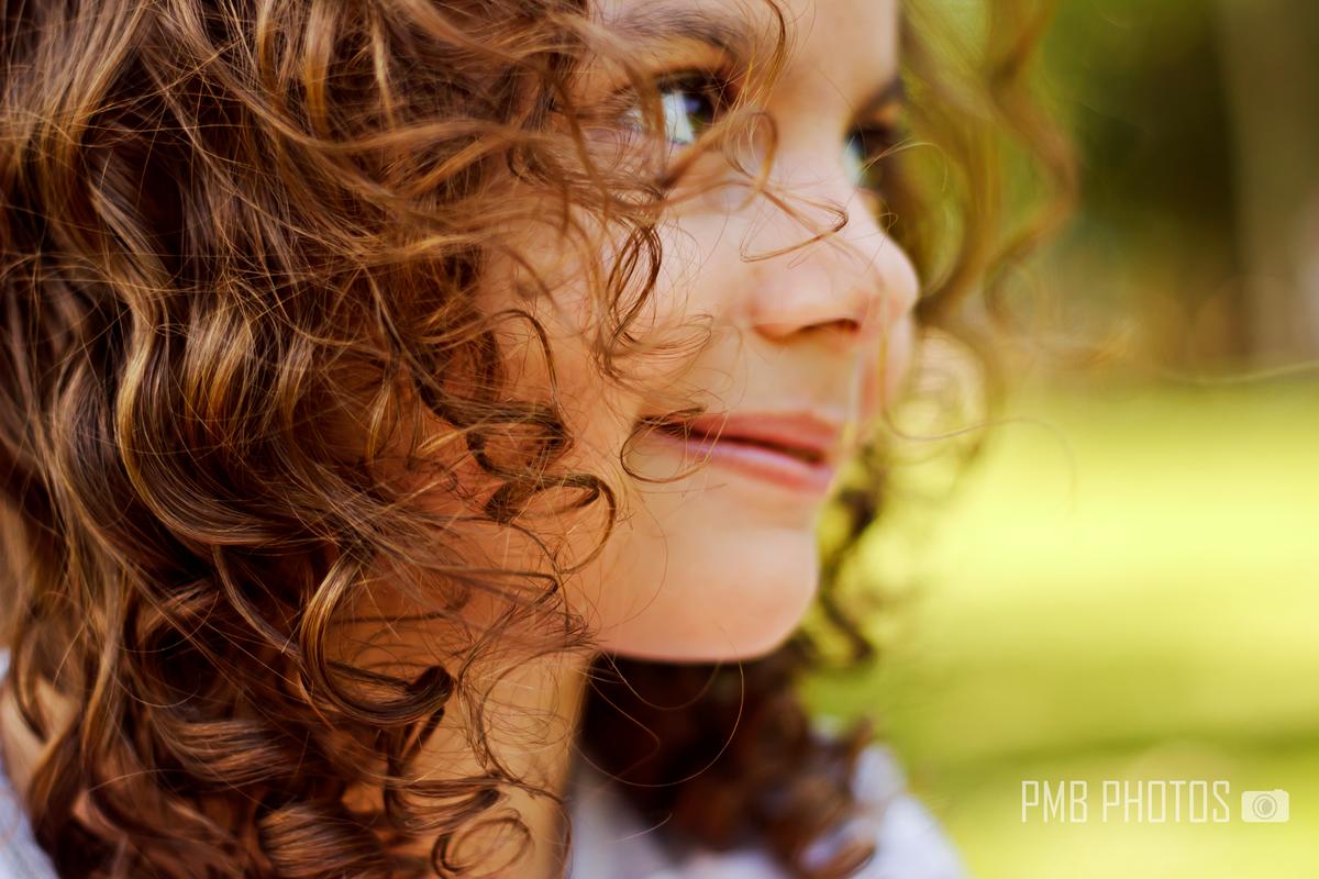 Imagem capa - Ana Julia - Ensaio Infantil por Pollyanna Marques Braga