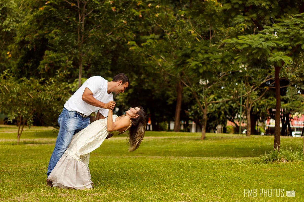 Imagem capa - Nayane e Sergio - Ensaio de Casal por Pollyanna Marques Braga