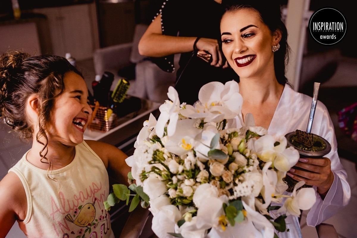 Making Off da Noiva, preparativos pro Casamento em Torres