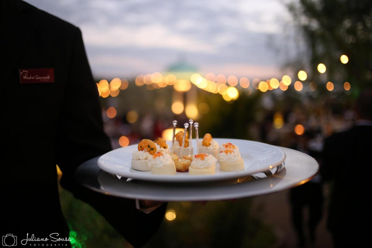 Imagem capa - Andre Gourmet Buffet por Juliano Sousa
