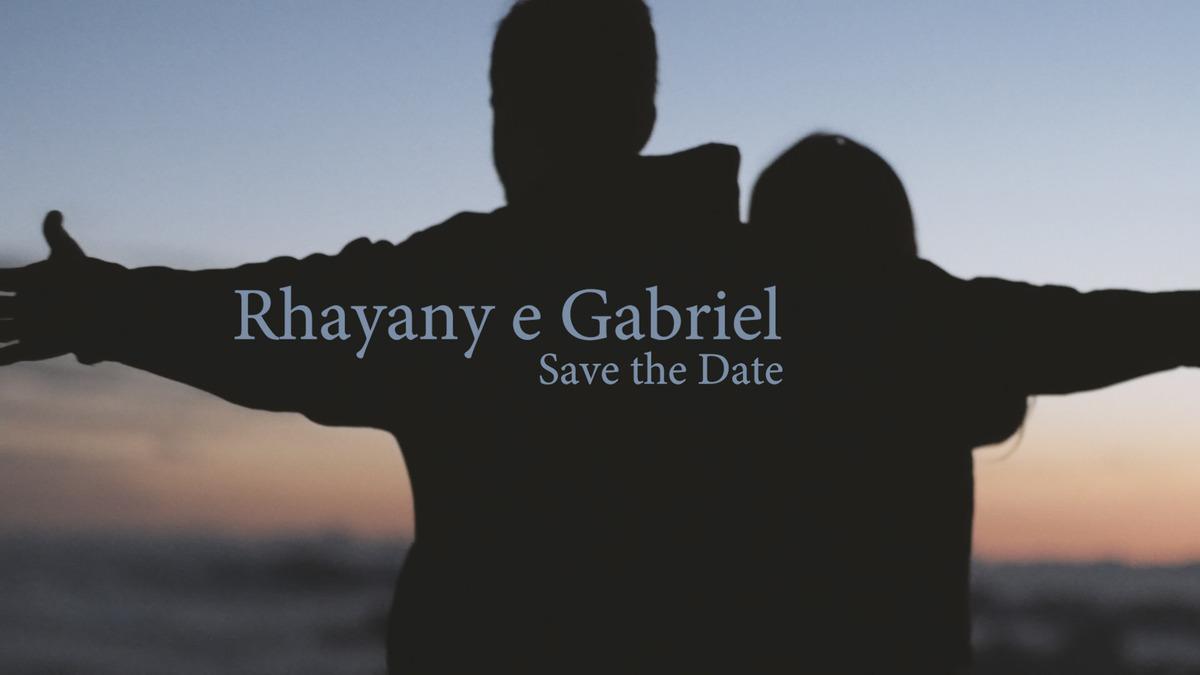 Imagem capa - Ensaio pré casamento à 2.400 metros de altitude!! Rhayany e Gabriel por Marco Pitter Jandre