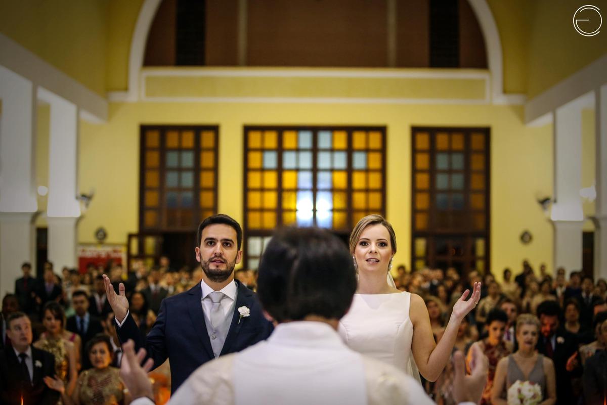 Imagem capa - Novidades para o rito matrimonial em 2018! por Clebert Gustavo