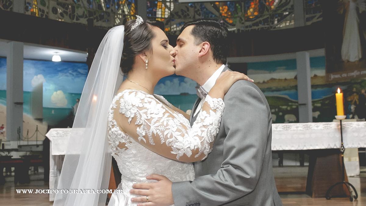 Imagem capa - Filme Casamento Flávia e Alexandre por Joceli Ronkoski