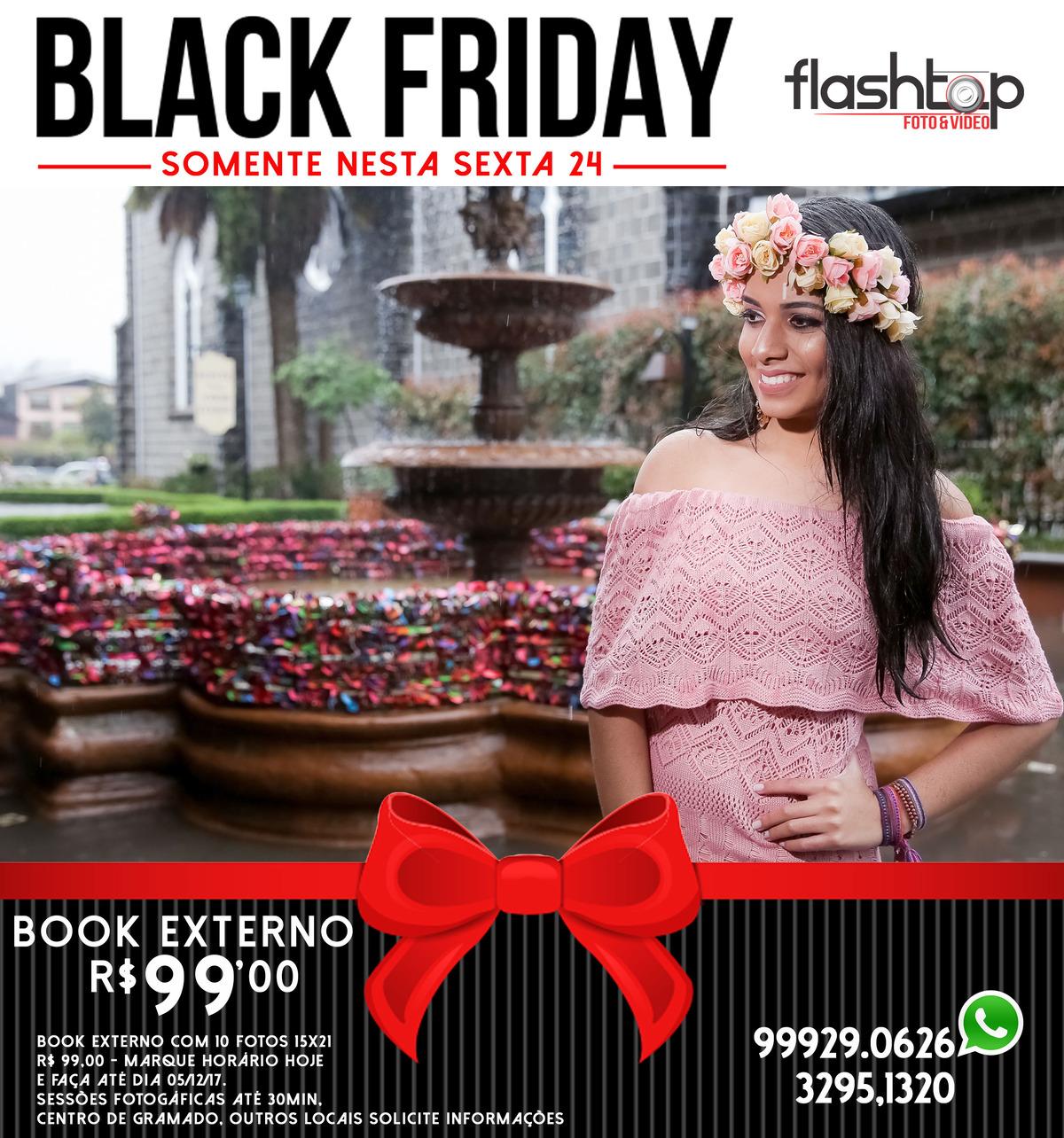 Imagem capa - BLACK FRIDAY   por FLASHTOP