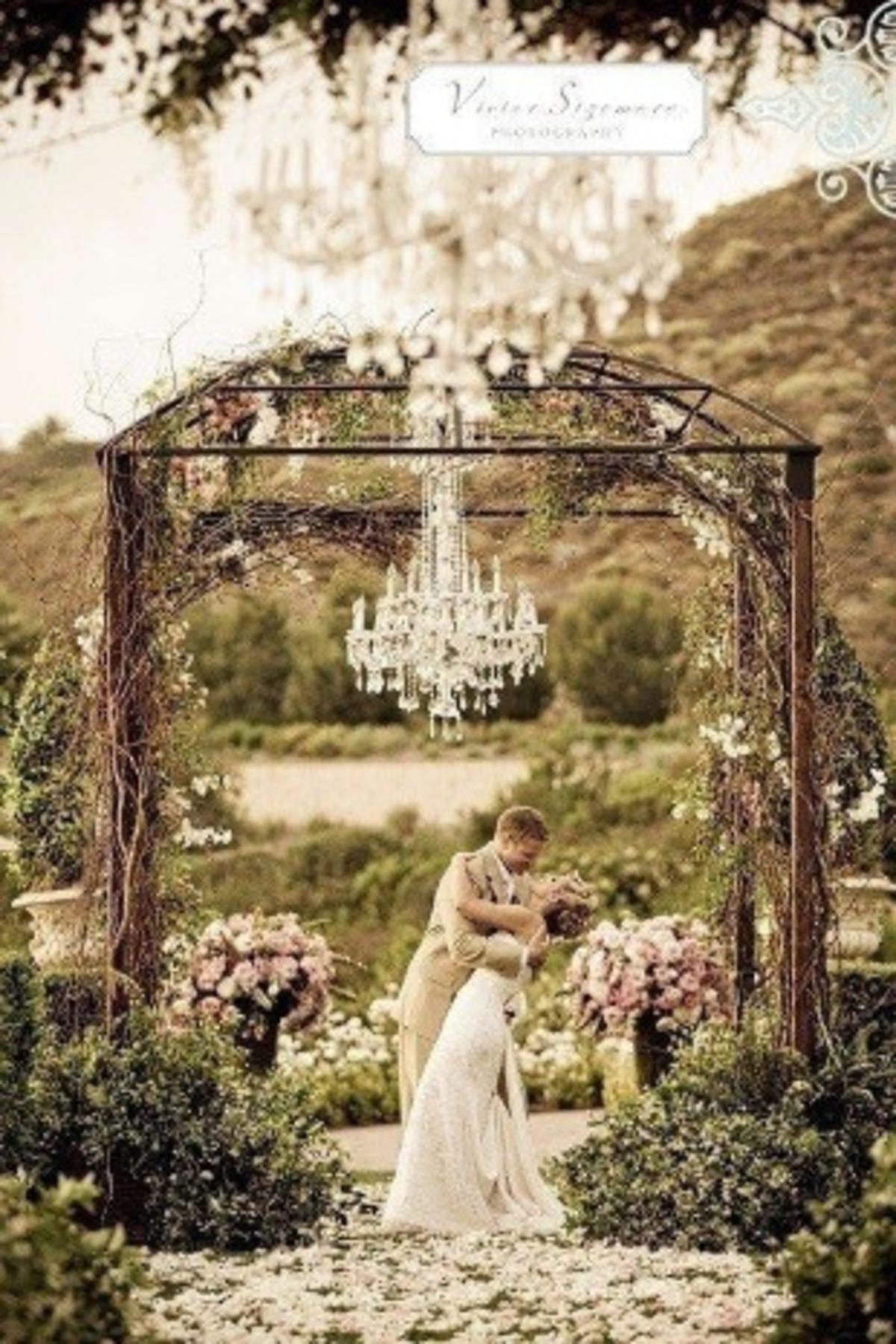 decoração de casamento 2018 as principais tendências