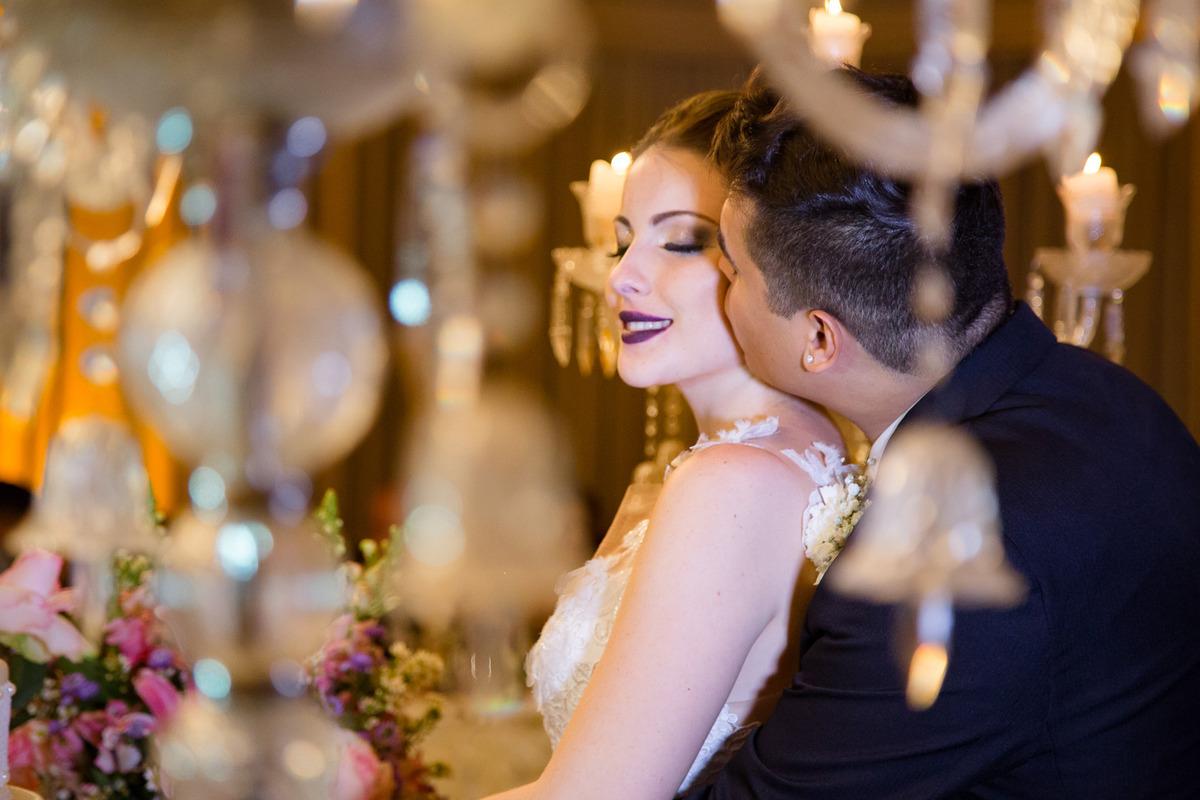 Imagem capa - Bianca + Rhuan | Casamento por Poli  Pereira