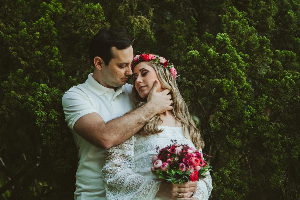 Imagem capa - Ensaio Pre Casamento Franciele e Rômulo por Janaina Lima