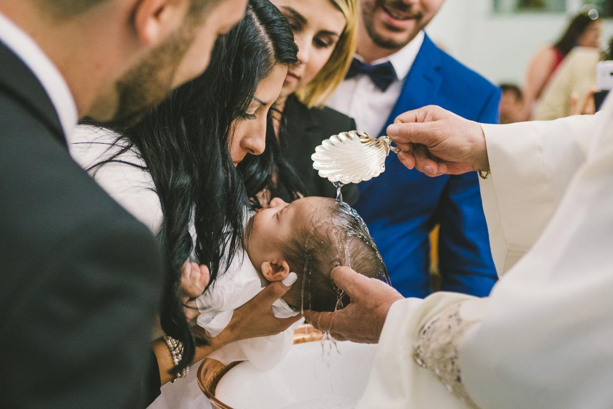 Imagem capa - Battesimo del piccolo Christopher e della piccola Rebecca por DAYS AND DETAILS
