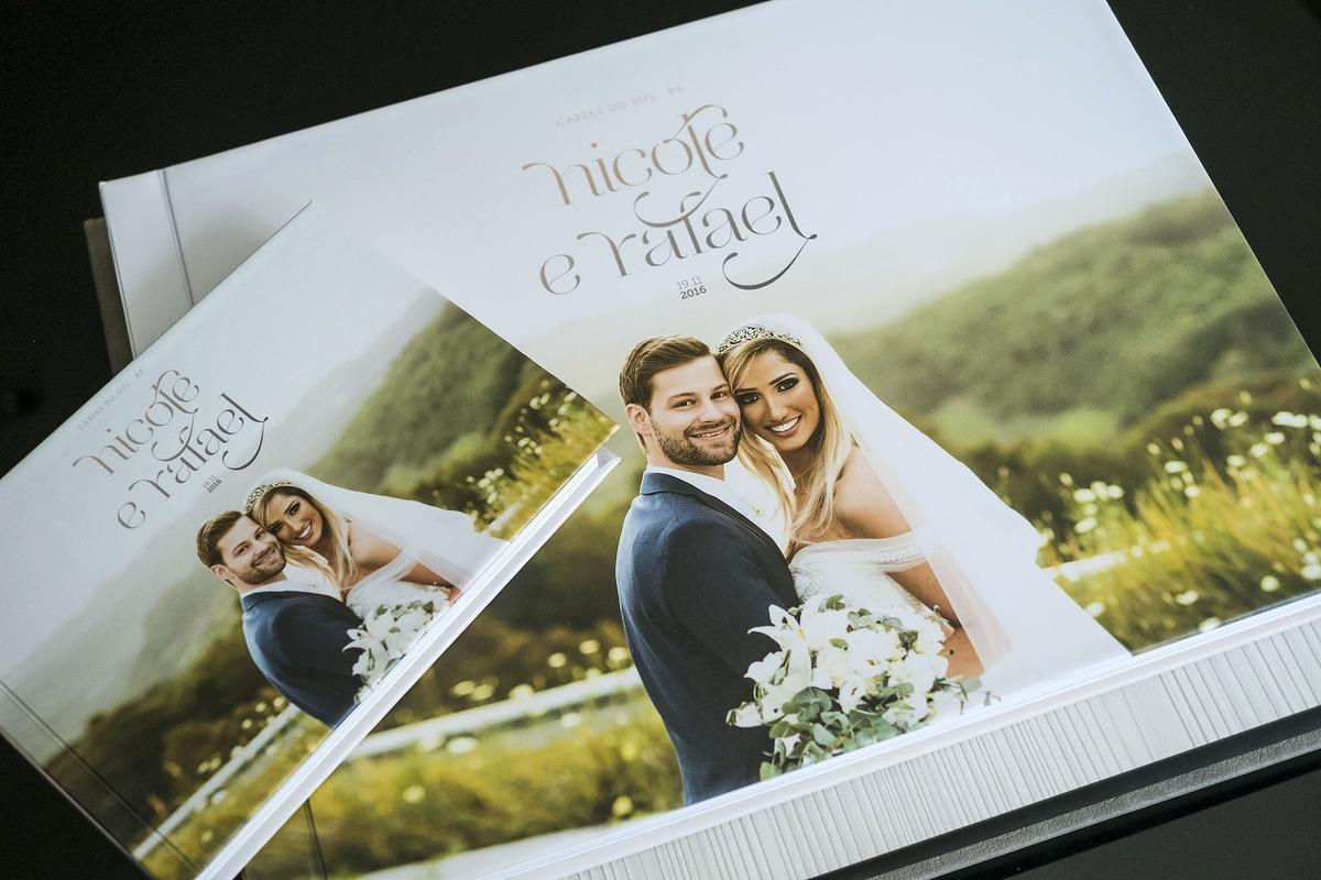 Imagem capa - Por que fazer um álbum de casamento? por Lucas Lermen Fotografia