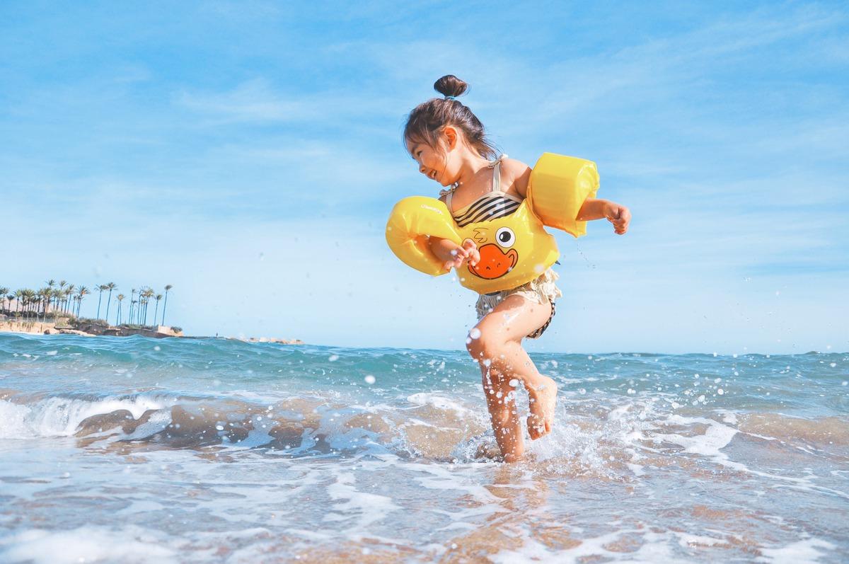 Imagem capa - Fotografando crianças por Balloon By Alboom