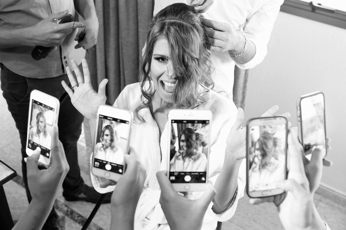 Imagem capa - 5 dicas simples para você sair incrível nas fotos do seu casamento por FM Photographer LTDA