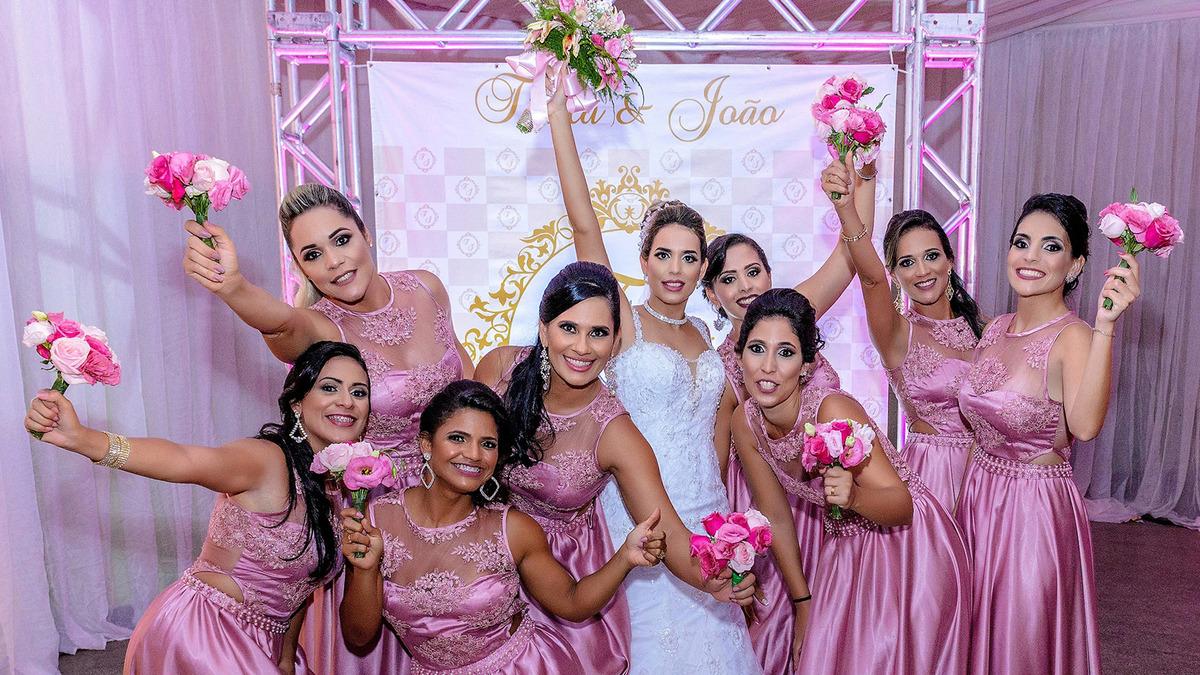 Imagem capa - Demoiselle: a nova sensação dos casamentos brasileiros  por Augusto dos Santos