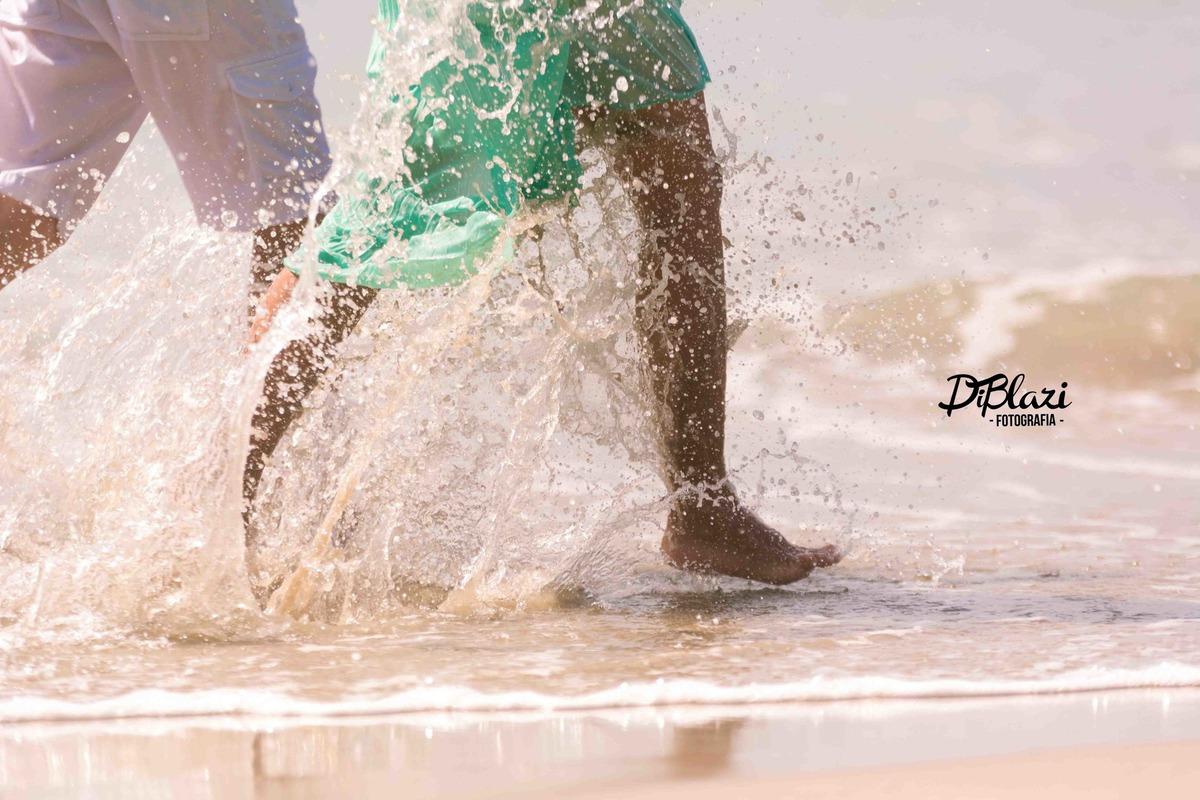 Imagem capa - Save The Date na praia por Ricardo Di Blazi