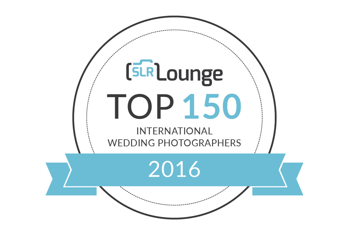 Imagem capa - Estamos os 150 melhores fotógrafos de casamento do mundo em 2016 por Mansano Fotografia
