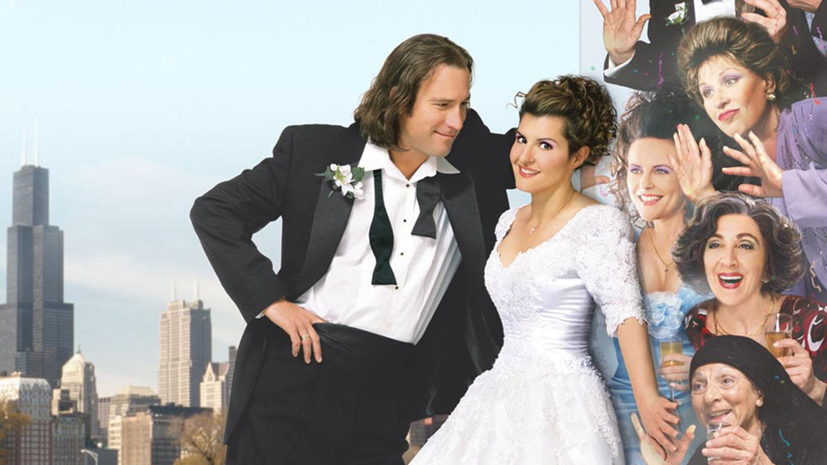 Imagem capa - 10 filmes sobre casamento que você tem que assistir, eu adoro o numero 06 por Cristiano Polizello
