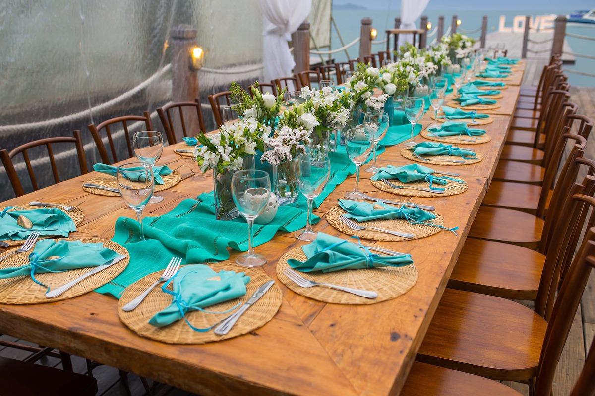 Casamento Em Ilhabela Pier 151