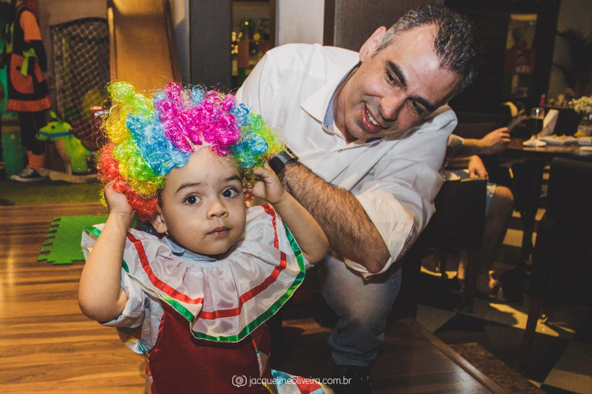 fotografo porto alegre festa infantil 1 ano circo do igor casa lúdica