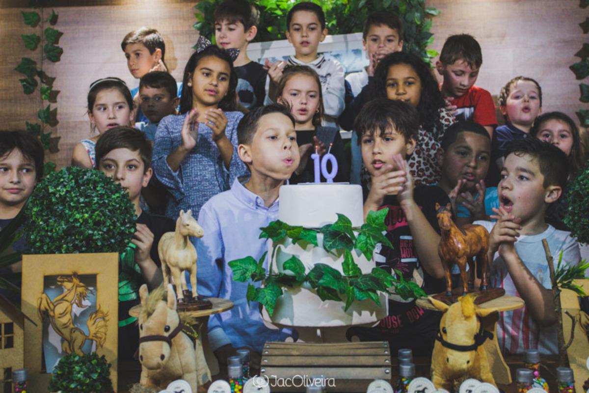 fotografo porto alegre aniversário 10 anos arthur na estrela mágica
