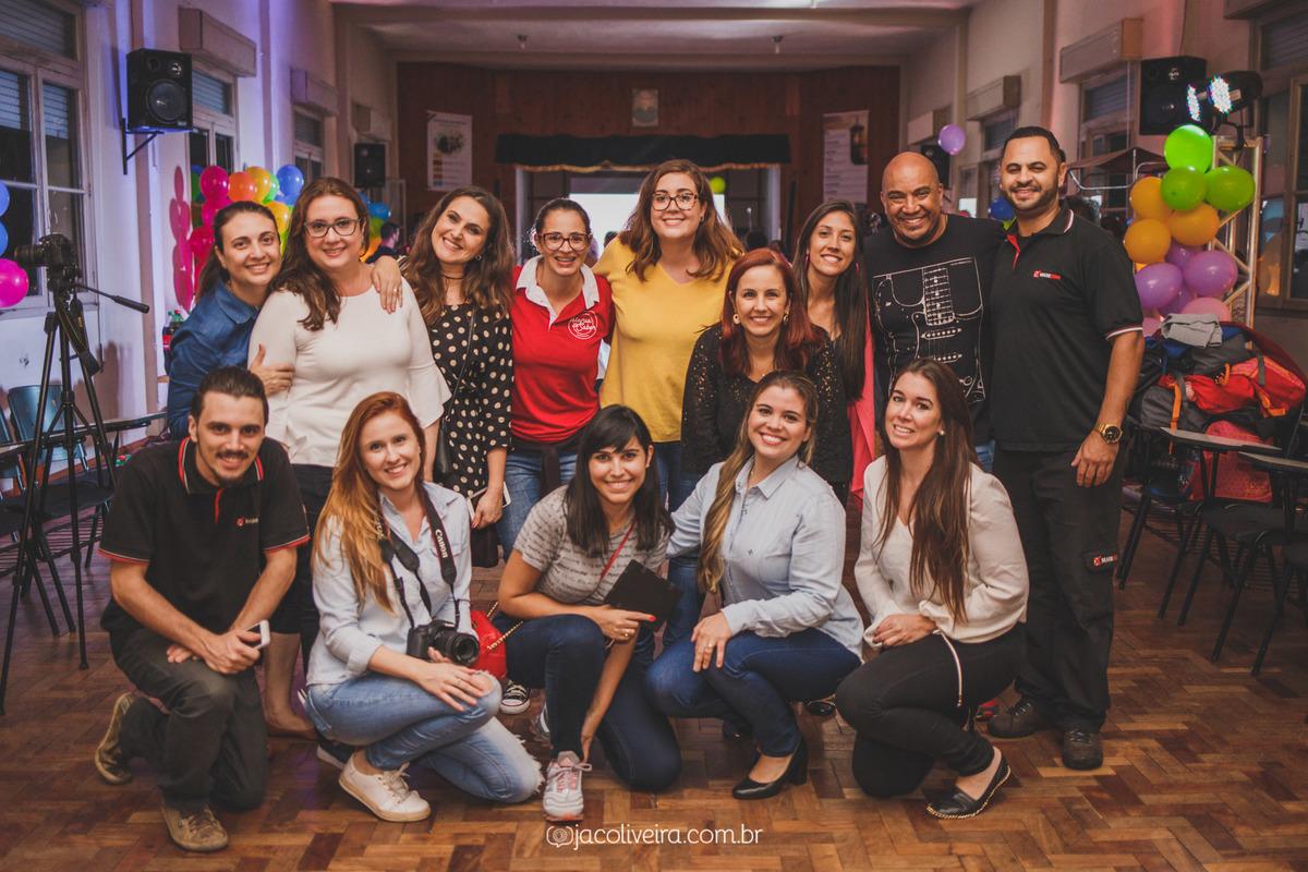 grupo voluntários respira solidariedade calábria 2018