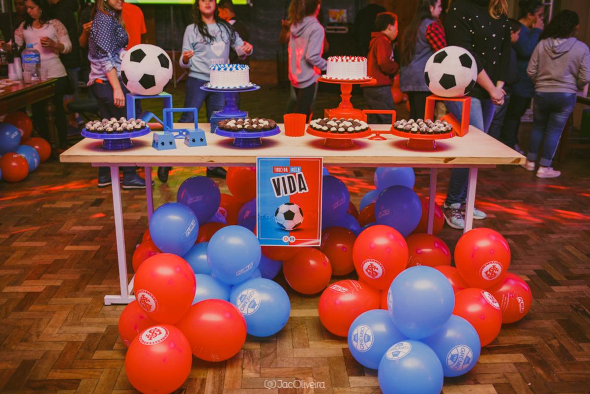 projeto social calábria respira solidariedade festa aniversário para crianças