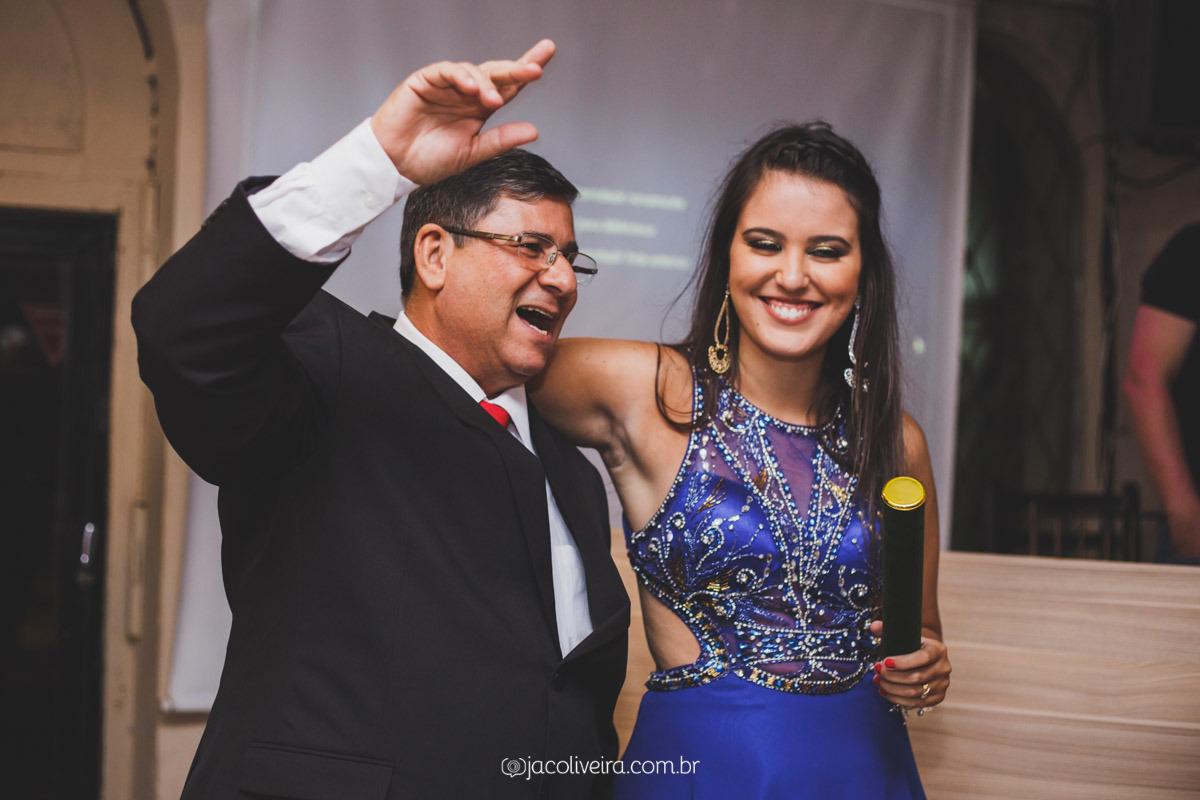 discurso formatura fotografia porto alegre festa pai e filha