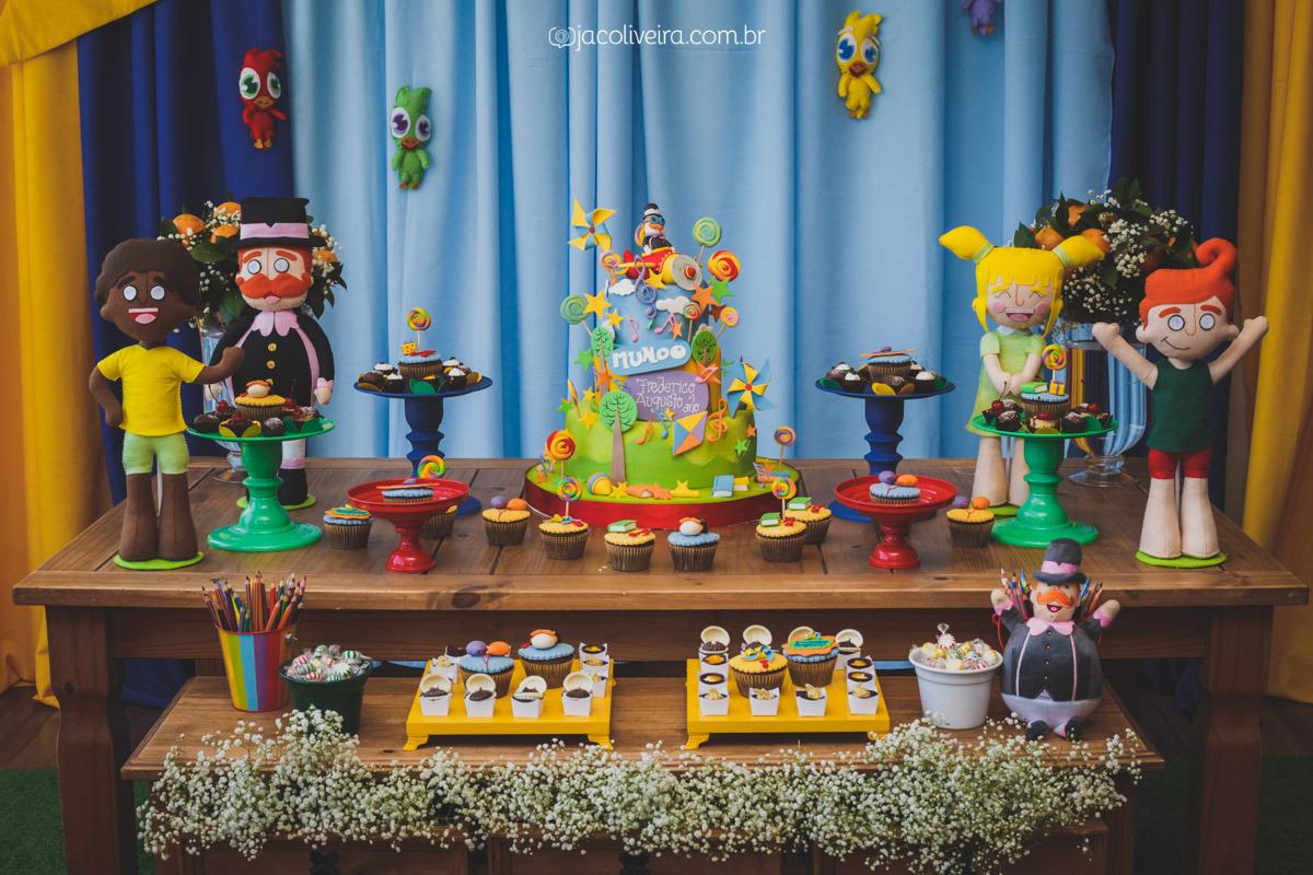 fotografo em porto alegre festa infantil mundo de bita casa lúdica jac oliveira fotografa
