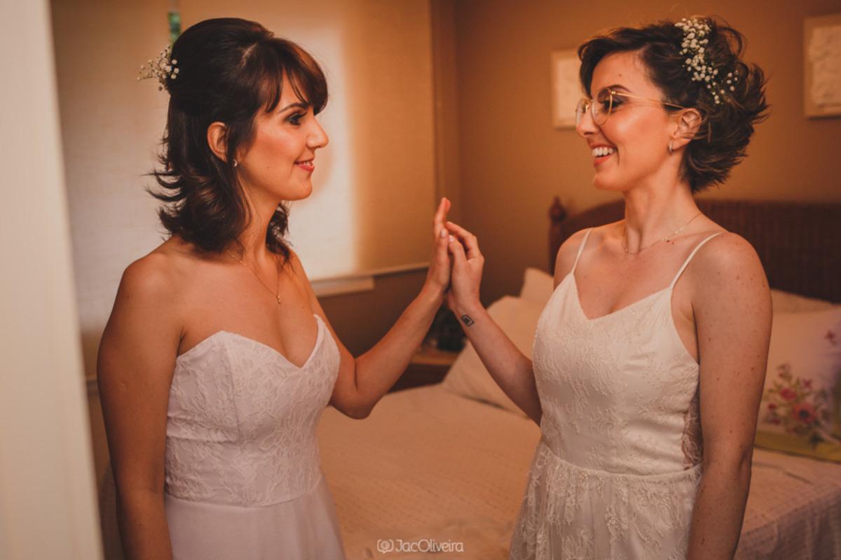 fotógrafo de casamento porto alegre noivas mulheres lésbicas vestidas de noiva