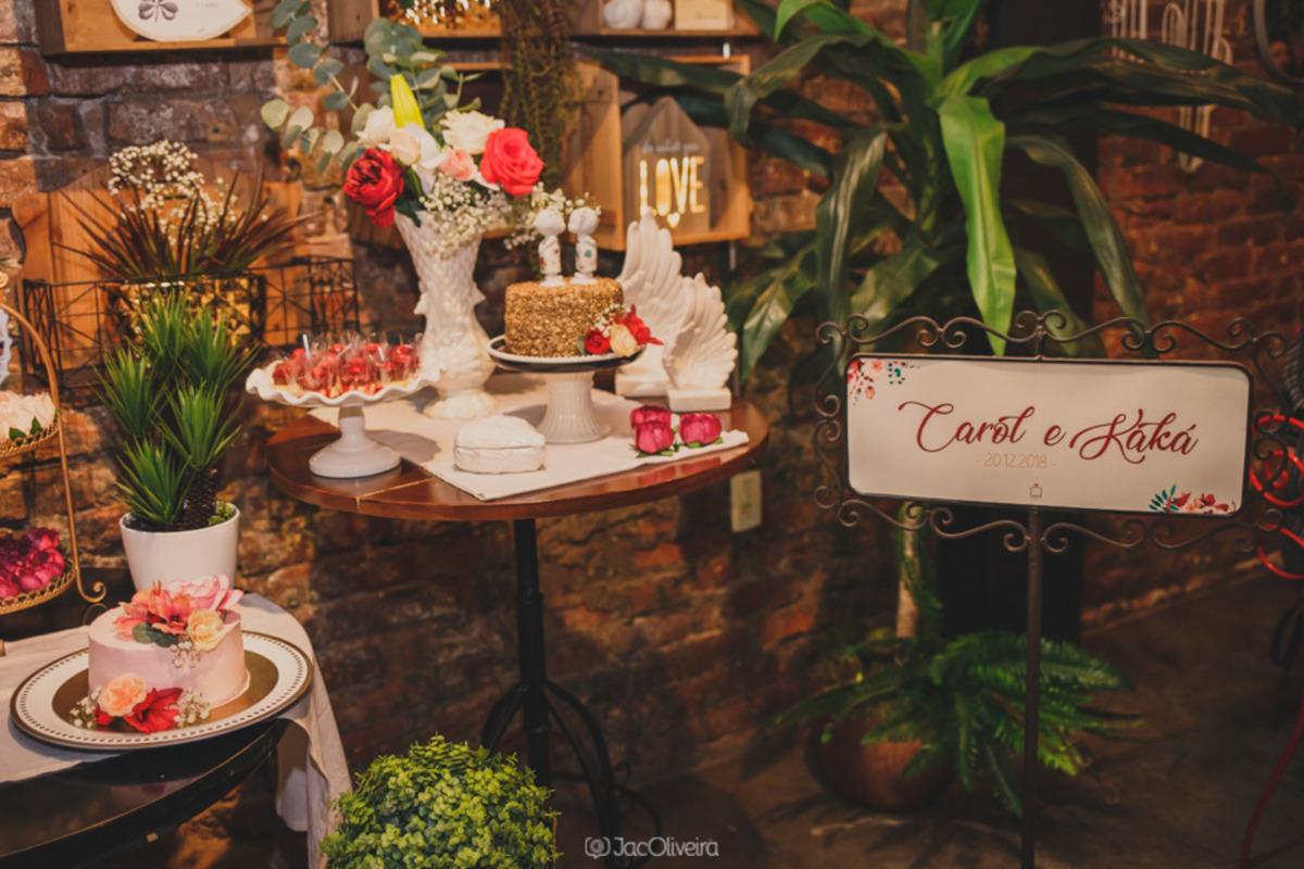 decoração para casamento na love it