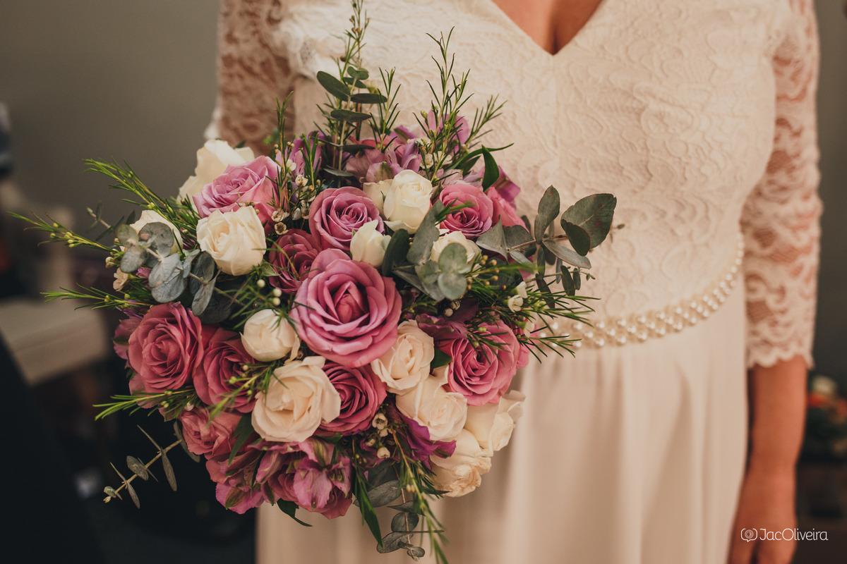 buque de noiva pétala floral porto alegre desfile o amor é simples