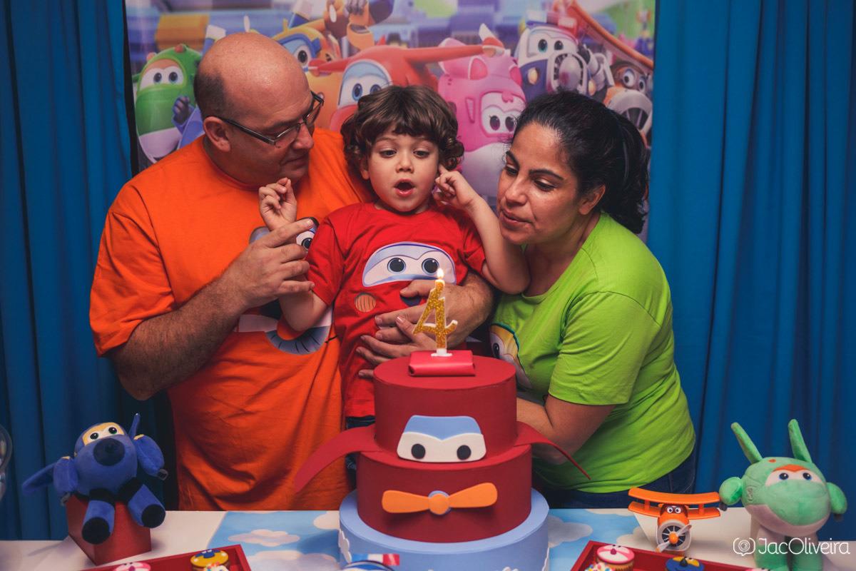 fotógrafo aniversário infantil porto alegre e região fotos lindas 4 anos super wings