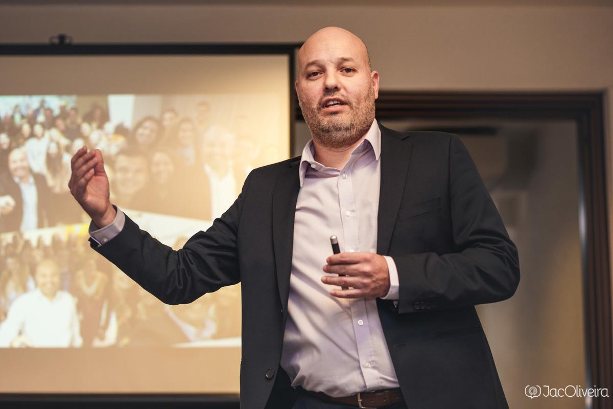 fotografo para palestra stefan ligocki fala sobre marketing pessoal