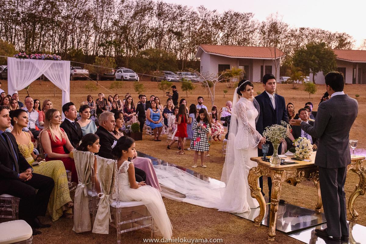 Imagem capa - Casamento | Janaína & Rodolfo | São Gotardo - MG por Daniel Okuyama Fotografia - fotografo de casamento  Santos - Daniel Okuyama  fotografo de casamento sp