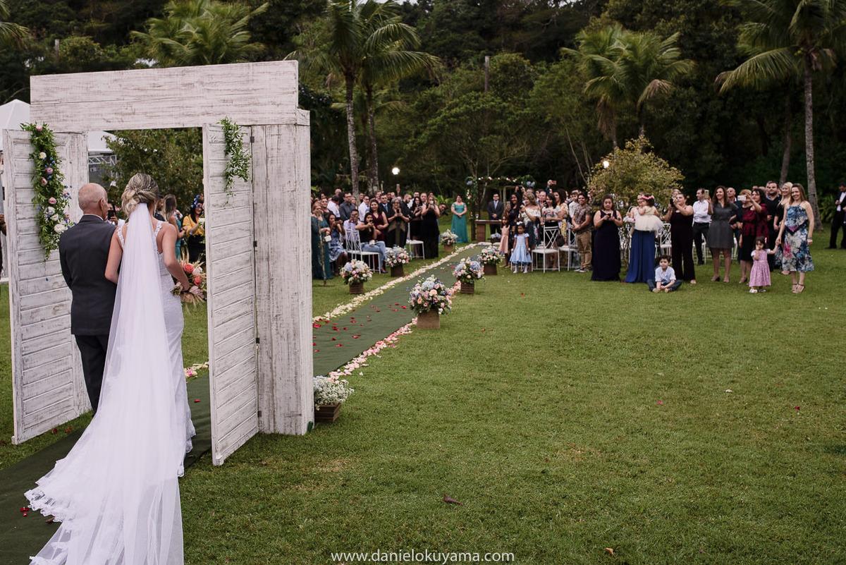 Imagem capa - Casamento | Cássia & Attos | Guarujá - SP por Daniel Okuyama Fotografia - fotografo de casamento  Santos - Daniel Okuyama  fotografo de casamento sp
