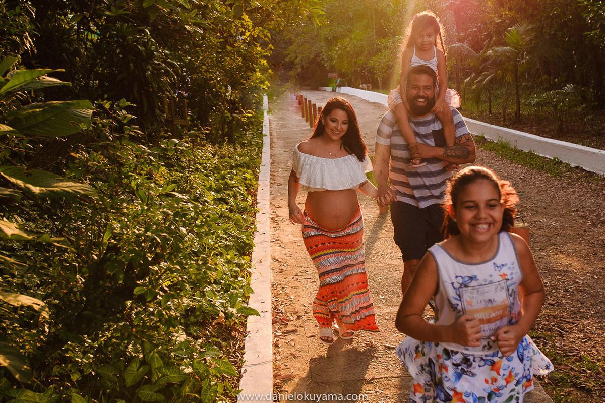 Imagem capa - Família Araújo e ensaio da Larissa por Daniel Okuyama Fotógrafo - Fotografia de Casamento e Ensaios - Santos - São Paulo - SP