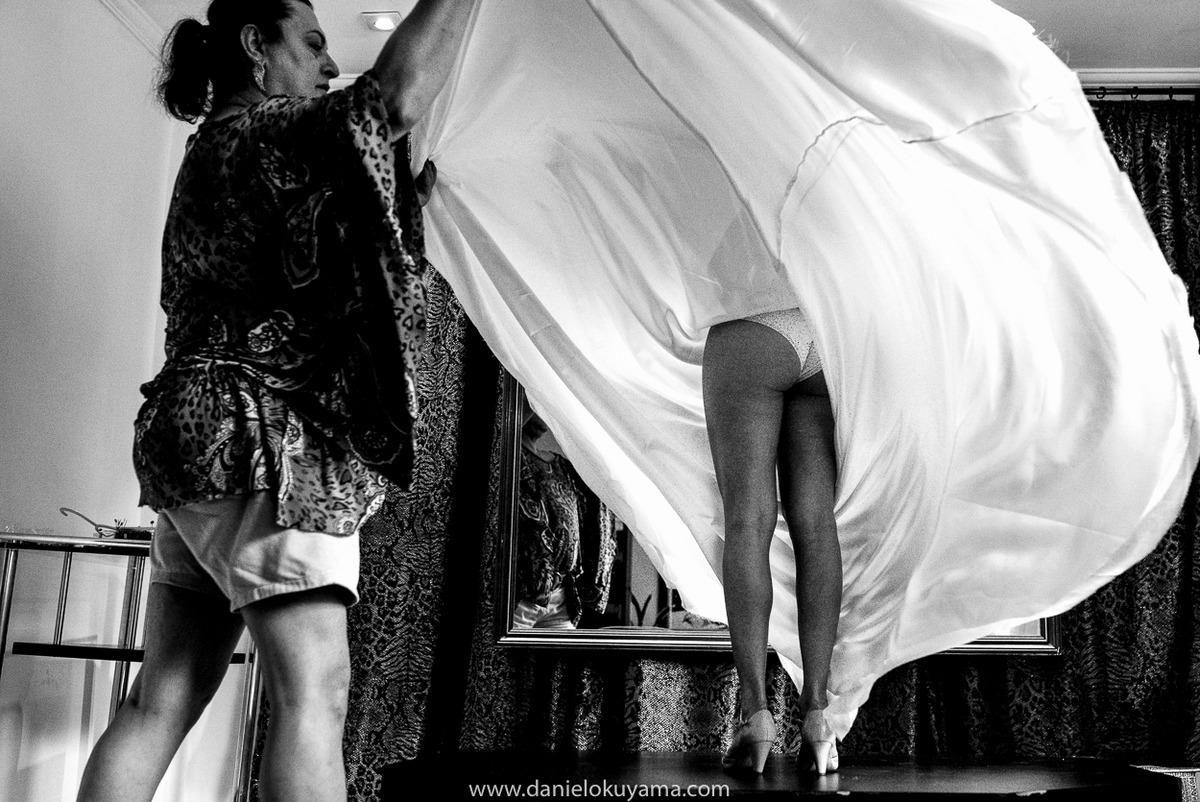 Imagem capa - Casamento | Aline & Victor | Espaço Serra do Mar por Daniel Okuyama Fotografia - fotografo de casamento  Santos - Daniel Okuyama  fotografo de casamento sp