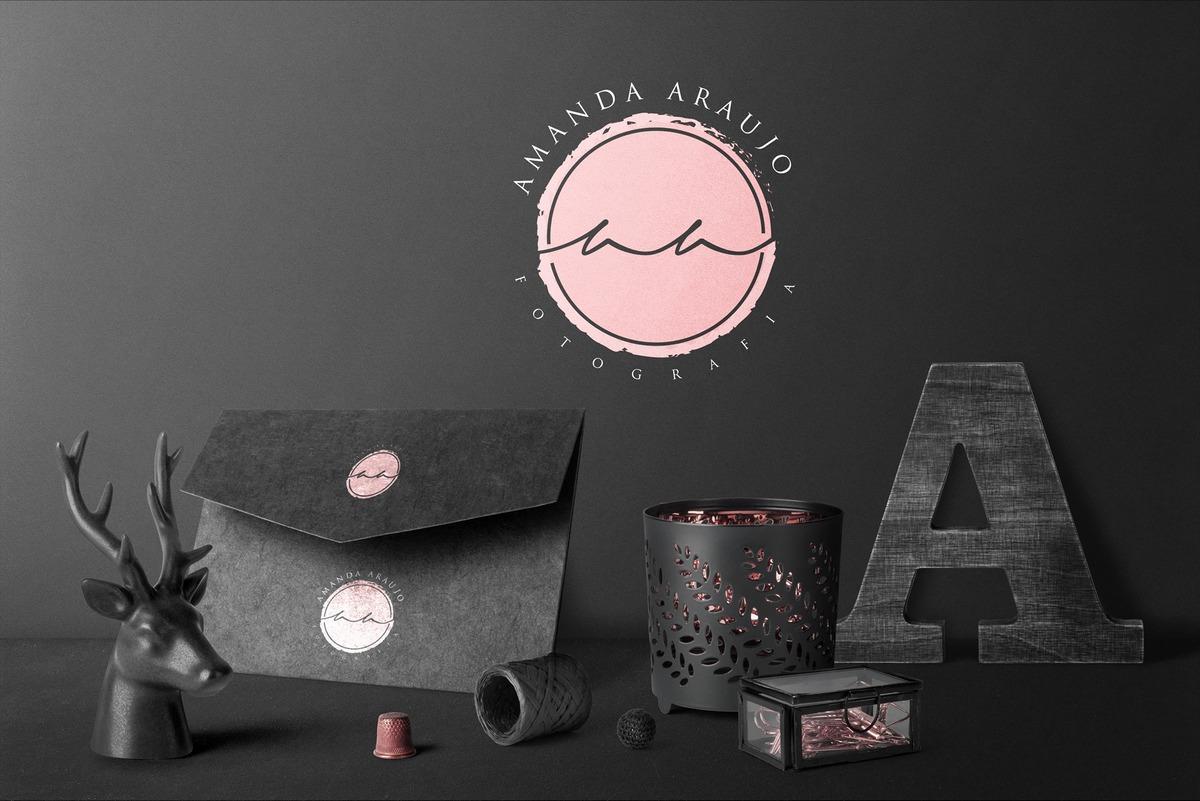 Imagem capa - Nova Identidade  por Amanda Araujo