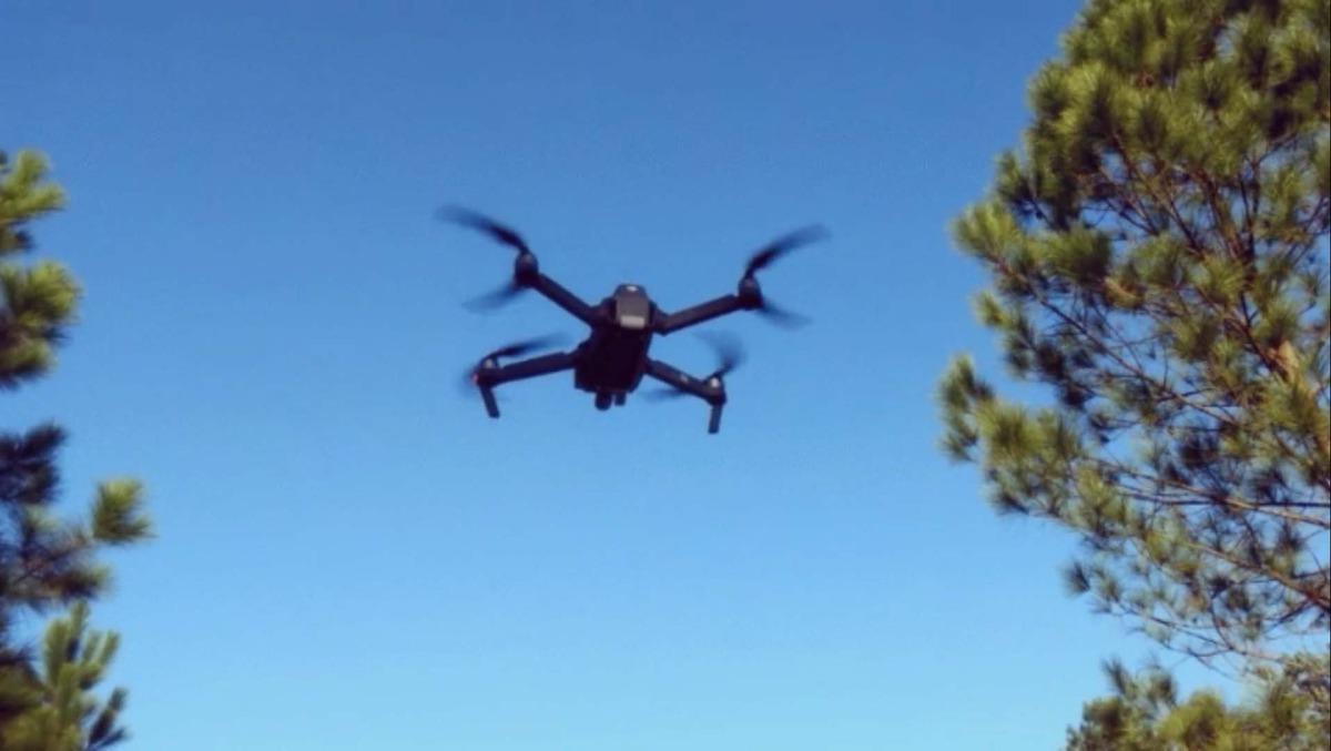 Filmagem de casamento com drone preço