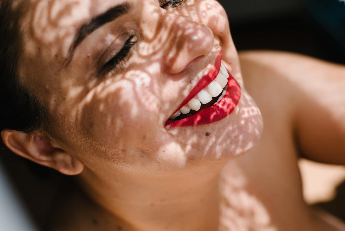 Imagem capa - Maquiagem para quê te quero? por Aline Spezia