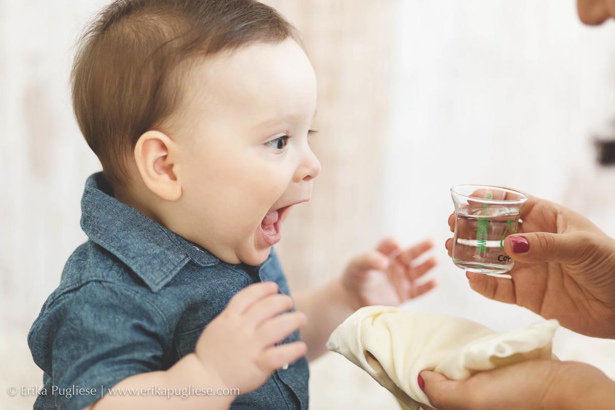 Imagem capa - Introdução Alimentar - Entenda o método BLW por Erika Pugliese